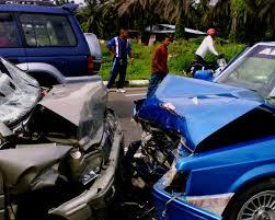 Three-Vehicle Accident in Phoenix