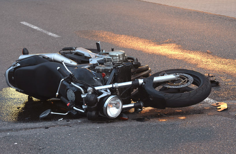 Motorcycle Accident Lawyer in Scottsdale Arizona