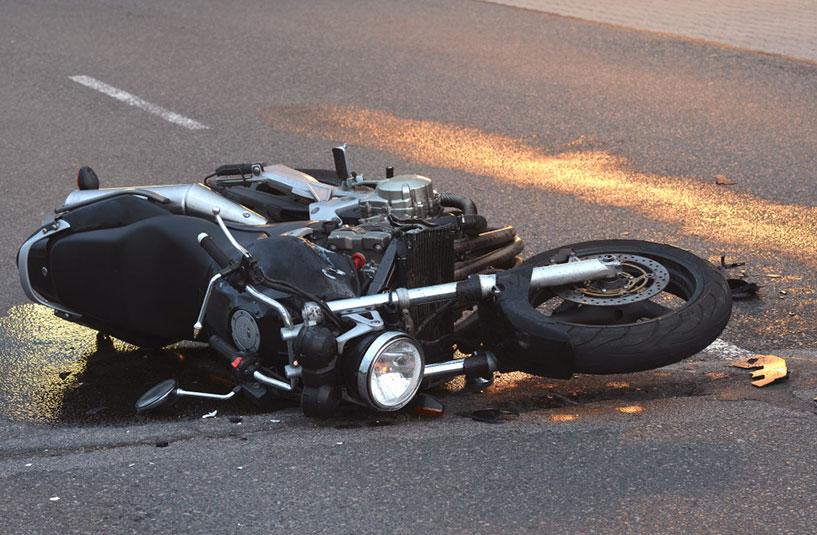 Motorcycle Accident Lawyer Scottsdale Arizona