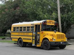 School Bus Fight Hospitalizes One