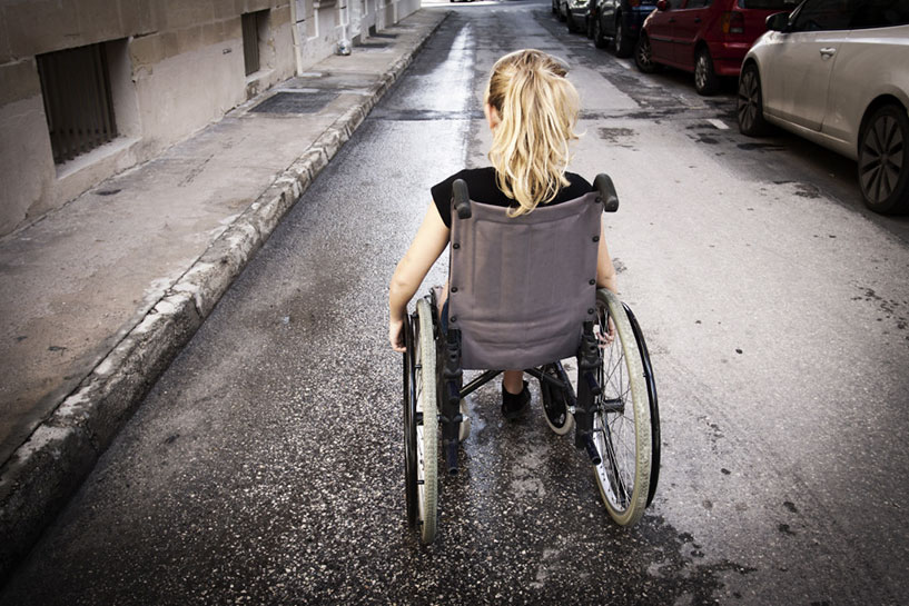 Spinal Cord Injury Lawyer in Scottsdale Arizona