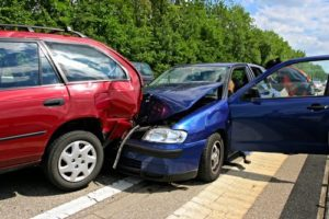 Liability Car Accident Theories of Major Third Parties