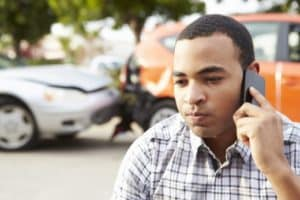 Will 911 Be Able To Find You After an Auto Accident?
