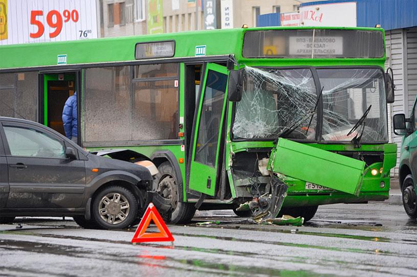 Mesa Arizona bus accident lawyer Warnock MacKinlay Law