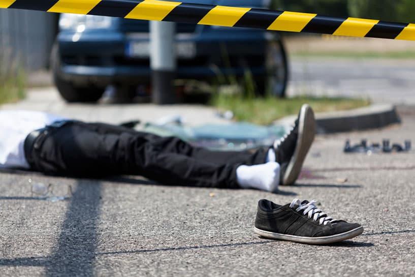 Pedestrian accident attorney in Mesa, AZ