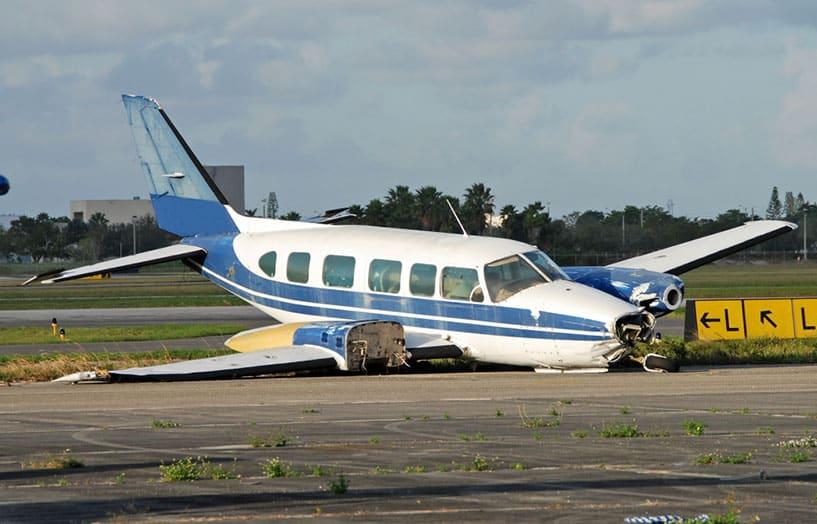 Aviation accident attorney in Mesa, Arizona