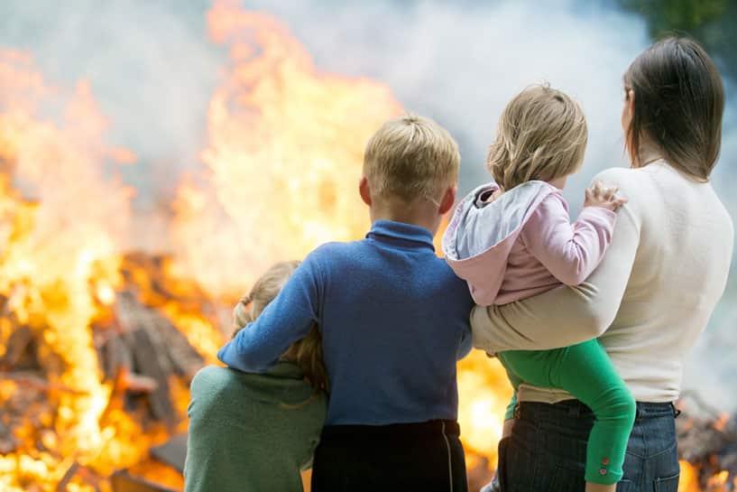 Mesa burn injuries lawyer