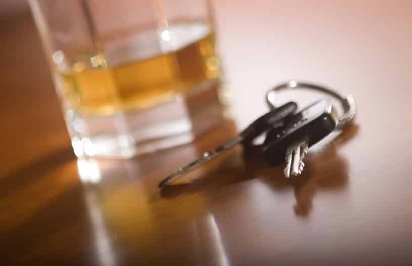 DUI accident lawyer in Mesa, AZ