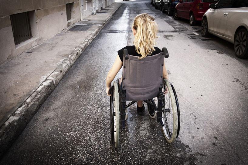 Mesa AZ spinal cord injury lawyer