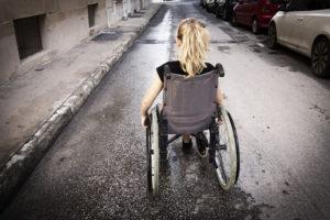 Spinal Cord Injury Lawyer in Phoenix AZ