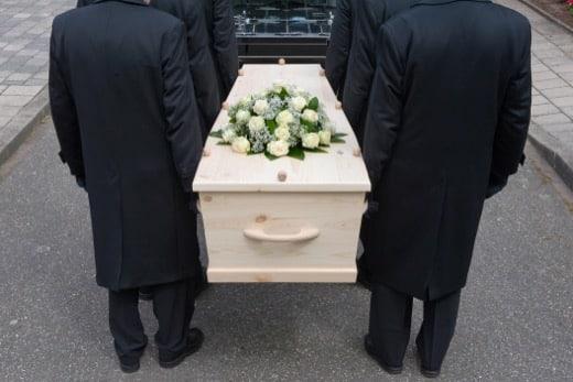 wrongful death claim attorney in Scottsdale AZ