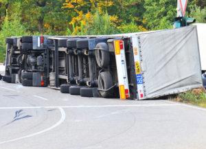 Truck Accident Attorney in Peoria AZ
