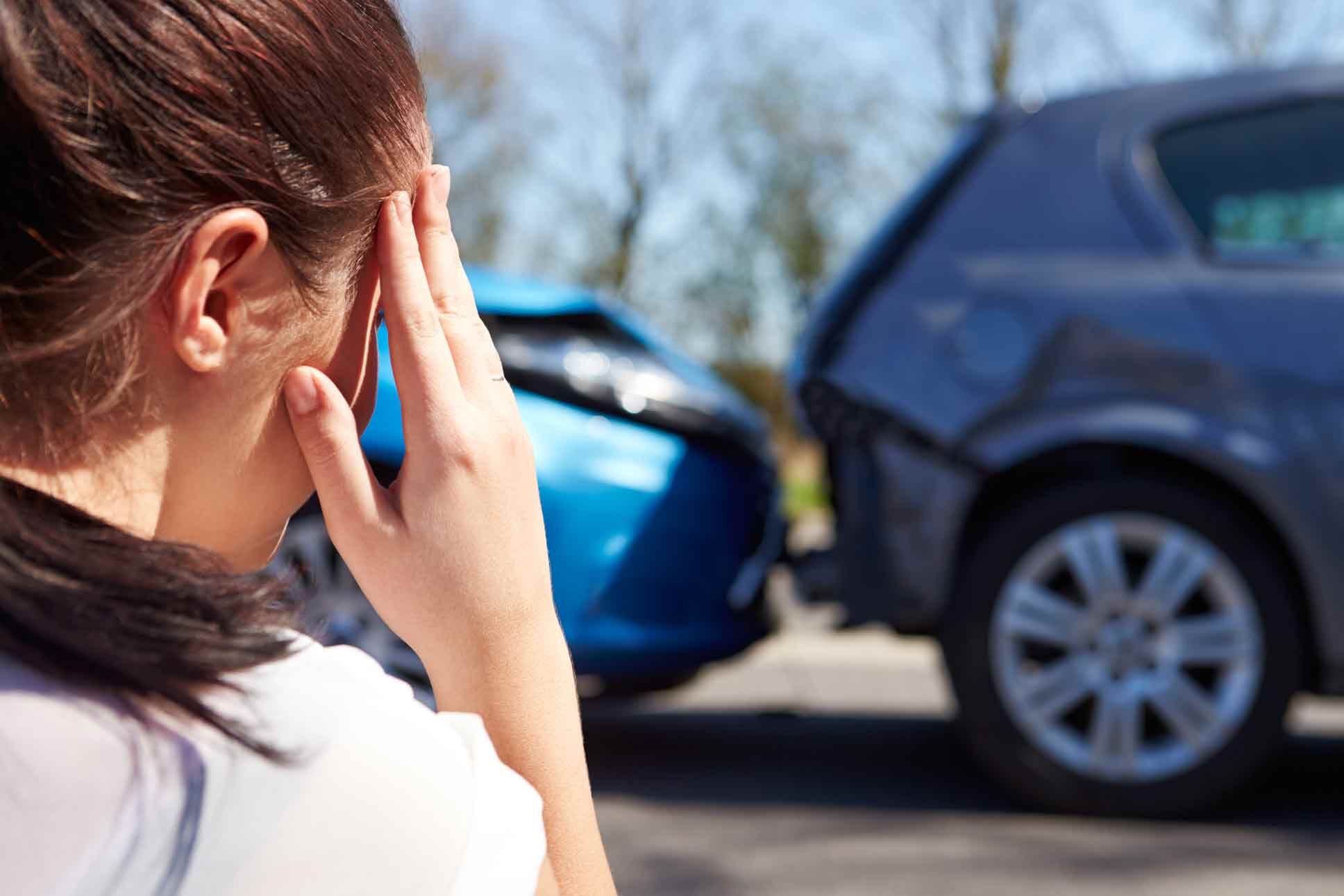 What Do I Need to Do Following a Car Accident in Phoenix?