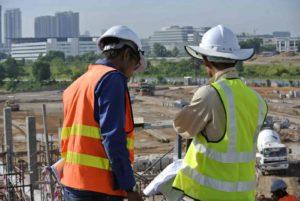 How Do Construction Site Injuries Happen in Phoenix?