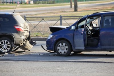 The Rear-End Collision: The Most Common Auto Accident in Phoenix