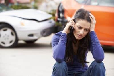 Car Accident Attorney for Auto Collision in Phoenix, Arizona