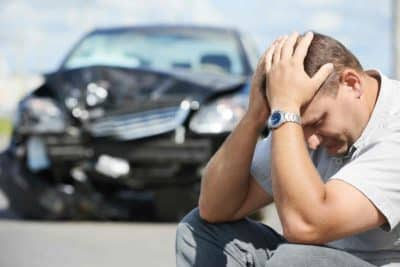 What Should I Do After Getting Involved in an Auto Accident in Phoenix, Arizona?
