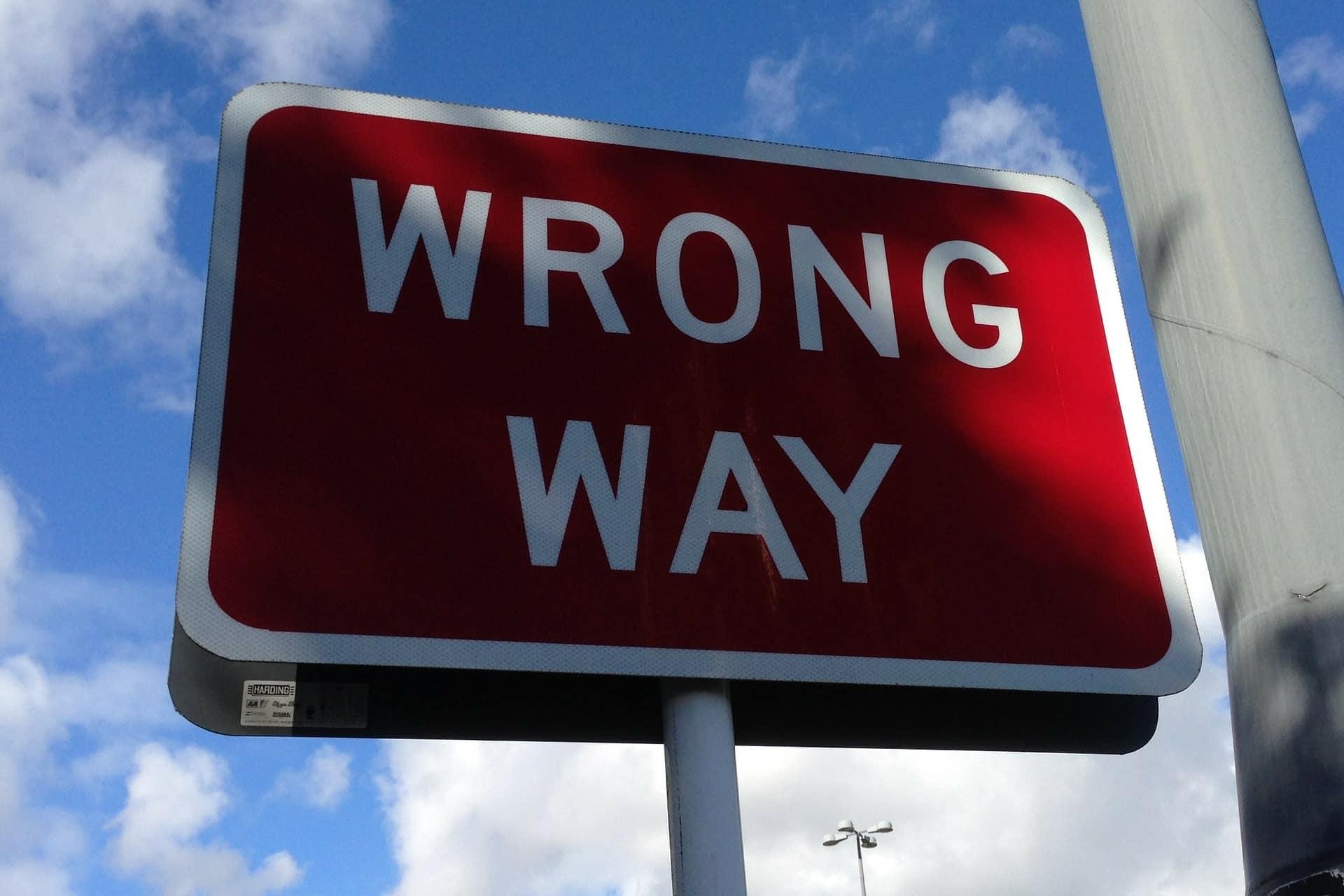 wrong way car accidents lawyer phoenix az