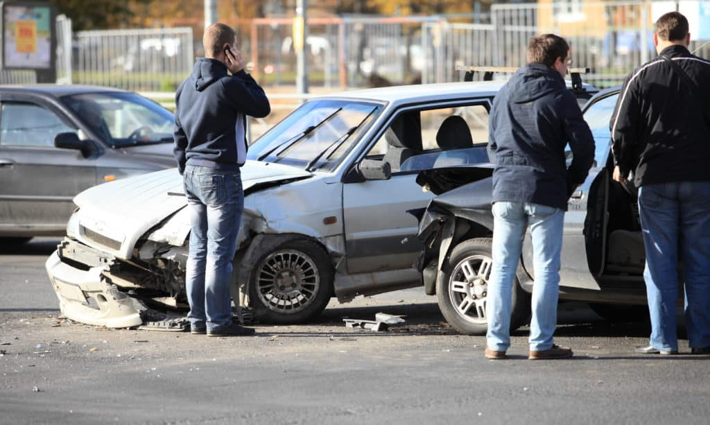What to Do When Your Car Accident Claim is Denied?