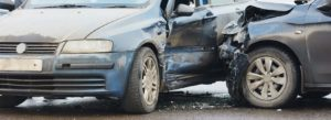 Both Drivers Partly at Fault in a Car Accident