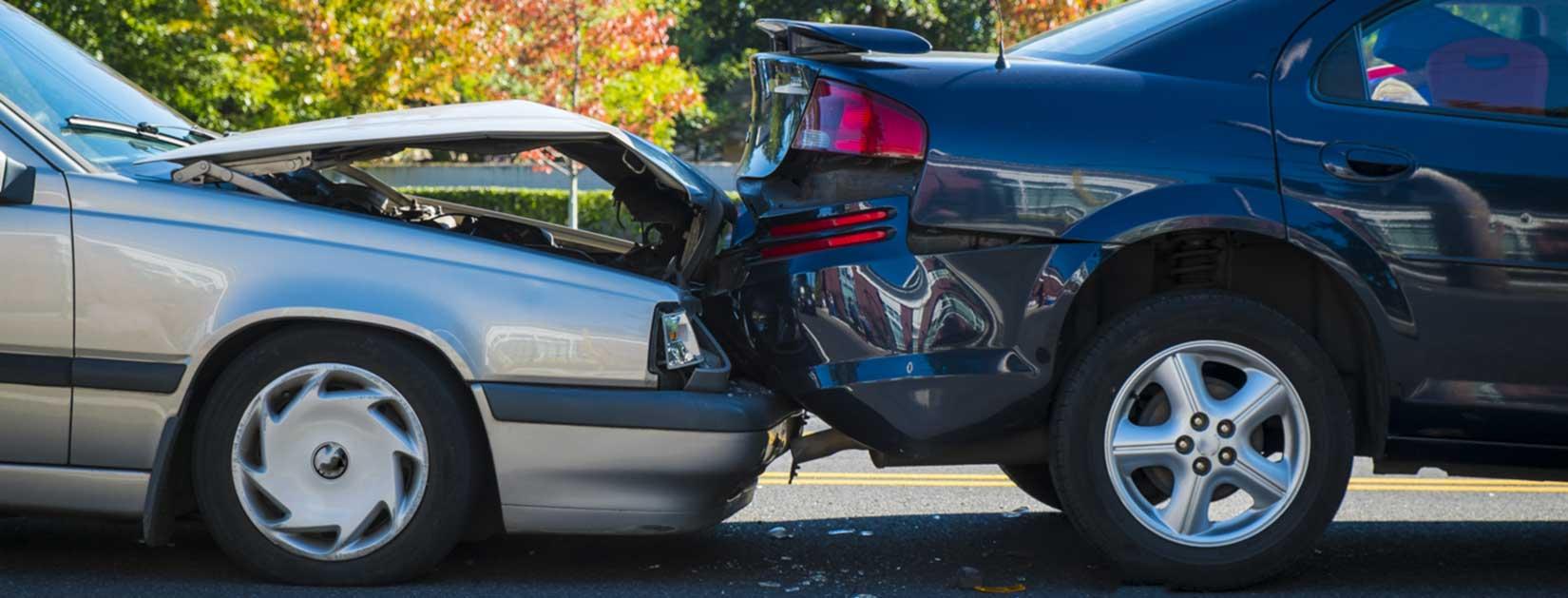Gilbert car accident lawyer