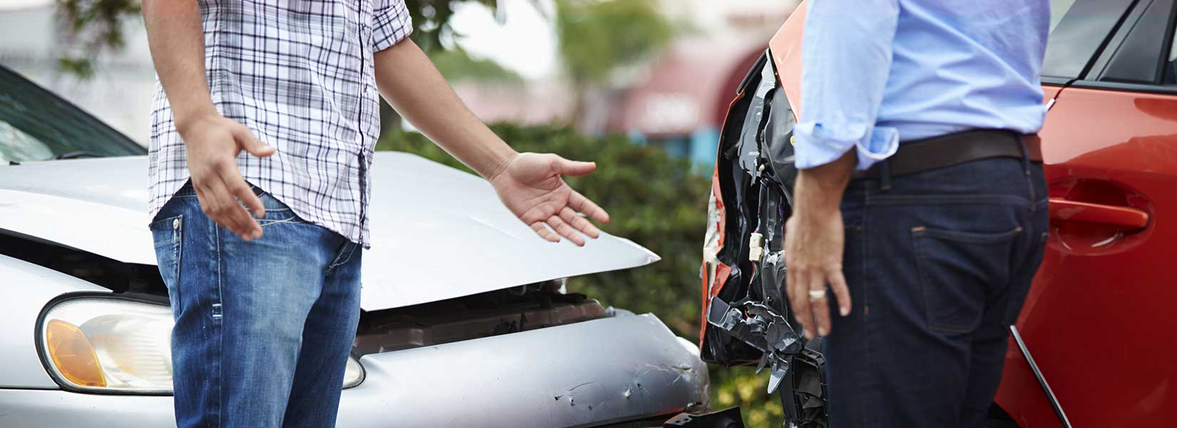 Do I Still Need a Gilbert Car Accident Attorney If I Wasn't Listed At Fault