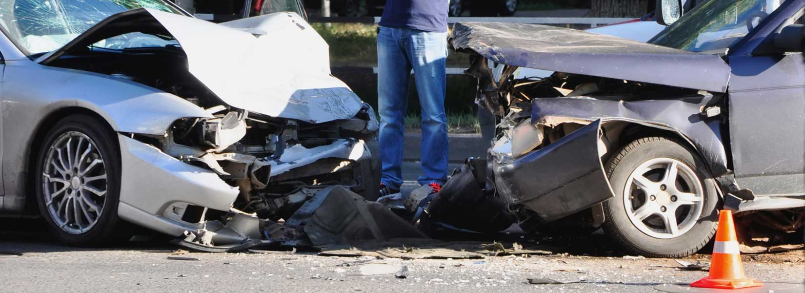 Chandler Car Accident Lawyer Q&A: What Is Comparative Negligence?