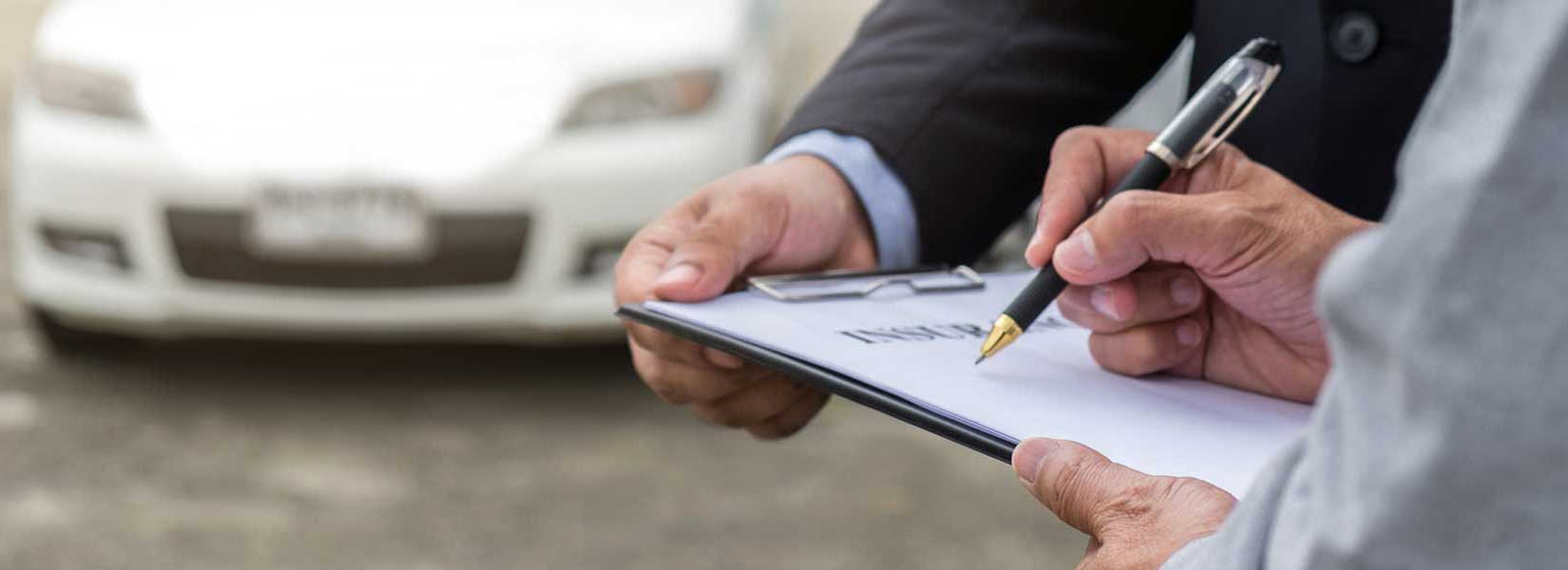Why Do Chandler Car Accident Lawyers Ask to See Police Accident Report?