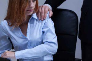 Sexual assault at work in Arizona