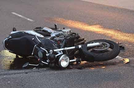 Motorcycle Accident Attorney Arizona